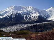 pamir peak lenin 2004
