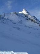 Djantugan peak, 3995 m, n..