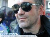 Nikolay Shustrov, TST dir..