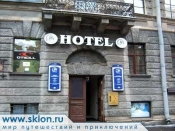Hotel Nevskiy ,22