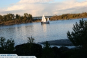 Ladoga Lake+St-Petersburg