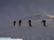Elbrus ski climb190