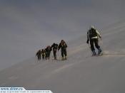 Elbrus ski climb210