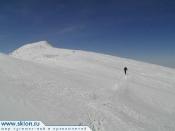 Elbrus ski climb030