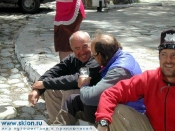 Elbrus ski+climb 15 days