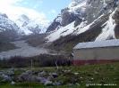 Bezenghi mountains
