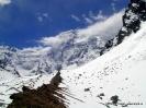 Ski Adventure at the Caucasus