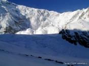 Caucasus, Bezengi valley