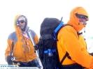 On the top of Mt. Elbrus..